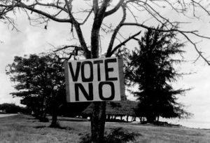 Vote No on Houston's bonds