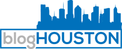 blogHOUSTON logo